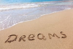 Using dreams in therapy