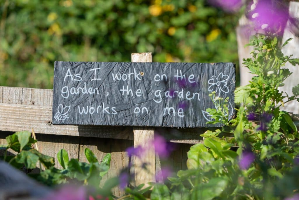How To Think Like A Gardener
