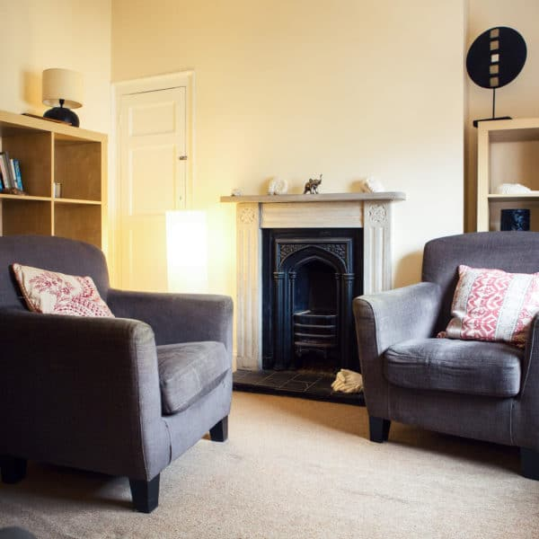 Ancora Counselling Room Stourbridge